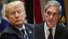 Mueller quiere que Trump conteste 50 preguntas