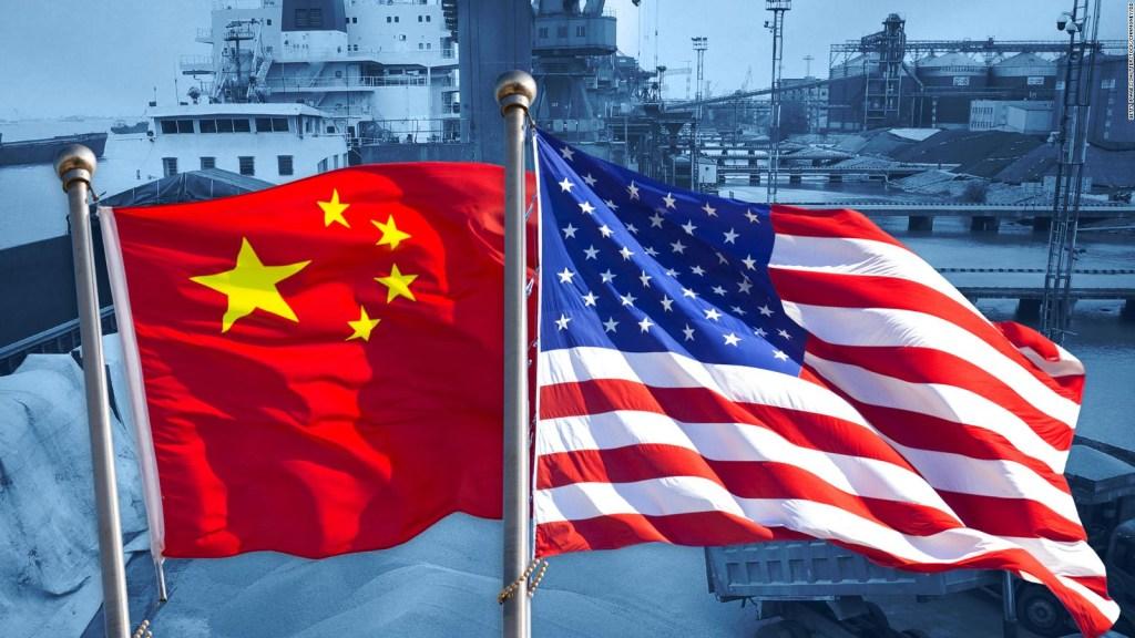 EE.UU. vs. China: ¿tregua comercial o fin de la disputa?
