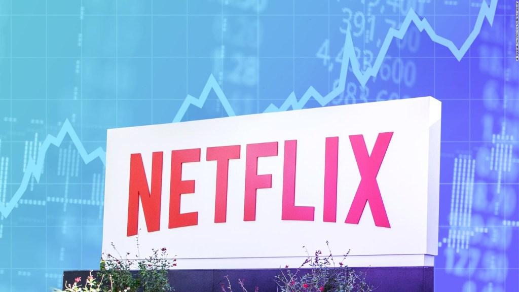 Minuto Clix: cómo Netflix logró ser la compañía de contenidos en la red más valiosa