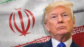 Trump anunciará su decisión sobre el acuerdo nuclear con Irán