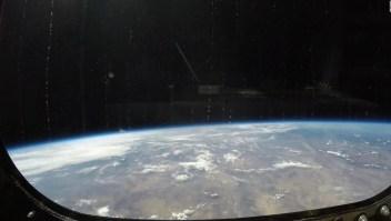 Blue Origin realizan exitosa prueba de turismo espacial