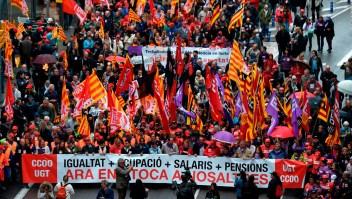 Igualdad y salarios: lo que piden los trabajadores españoles