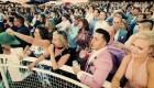 Australia se luce en su evento de insignia con The Sydney Autumn Championships