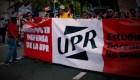 Así se vivió el Día del Trabajo en Latinoamérica
