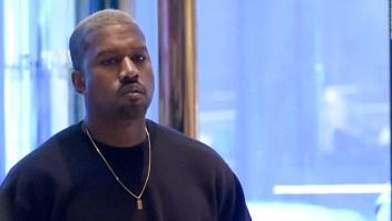 Kanye West: 400 años de esclavitud fueron una elección