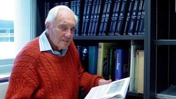 Mira por qué este científico de 104 años quiere morir