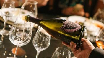 El secreto de una de las champanes más famosas del mundo
