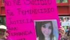 Hubo violación de derechos humanos en caso de Lesvy Rivera