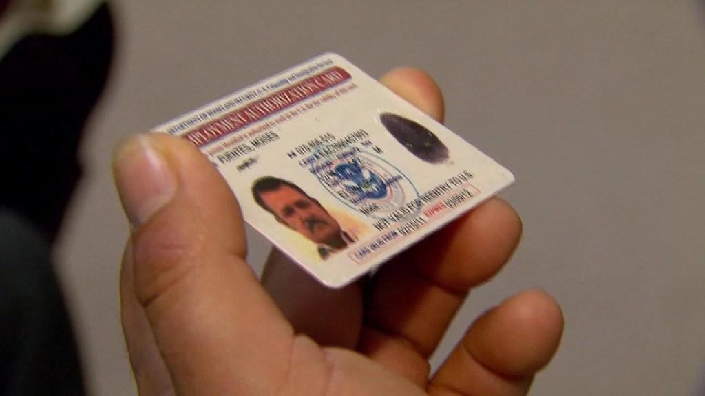 Inmigrante hondureña en EE.UU.: Tengo miedo