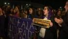 Protestas en Chile tras un caso de violación grupal