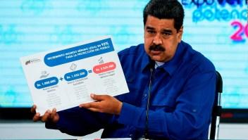 Venezuela: ¿por qué el aumento salarial del 95% no alcanza?