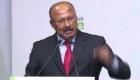 El PRI cambia de presidente en plena campaña en México