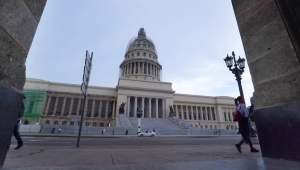 Rescatando La Habana: El Capitolio, la obra más ambiciosa