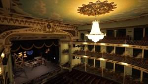 Rescatando La Habana: El teatro que hizo llorar a Plácido Domingo
