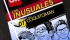 La historia de Coquitoman,el primer superhéroe paraguayo