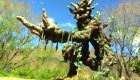 Abre en Cusco exhibición para fanáticos de Marvel