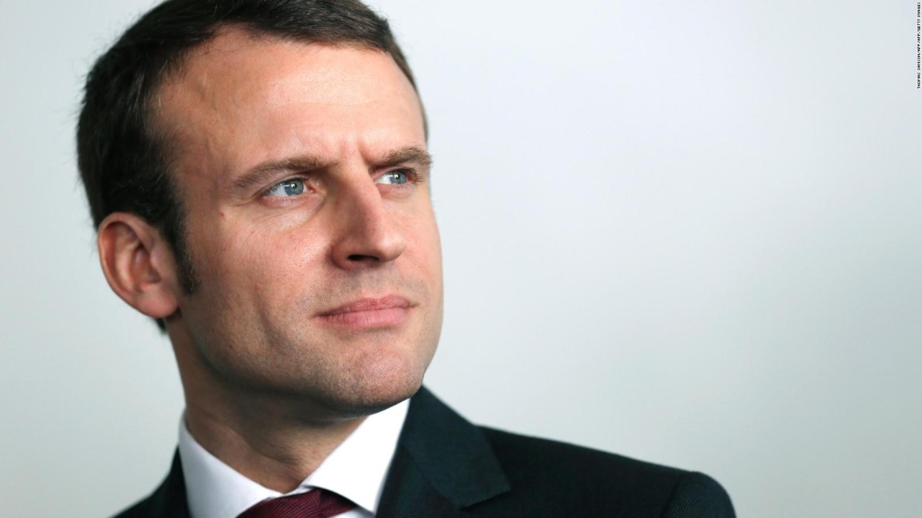 Los desafíos de Emmanuel Macron a un año de tomar posesión