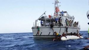 #ElDatoDeHoy: inmigrantes nigerianos demandan a Italia
