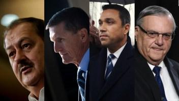 Cuatro políticos estadounidenses con pasados criminales