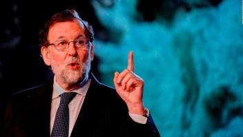 España seguirá apoyando el acuerdo nuclear, dice Mariano Rajoy