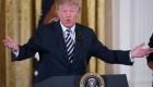 ¿Es Trump más flexible con Corea del Norte que con Irán?