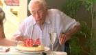 Anciano sano de 104 años explica por qué quiere morir