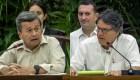 Gobierno de Colombia y el ELN retomarán diálogo tras elecciones