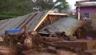 Colapso de represa deja más de 40 muertos en Kenya
