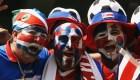 Costa Rica, pura vida en el Mundial desde Italia 90