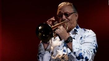 """Arturo Sandoval reúne grandes talentos en """"Ultimate Duets"""""""