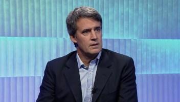 Prat-Gay: Nadie va al FMI alegremente a pedir un crédito