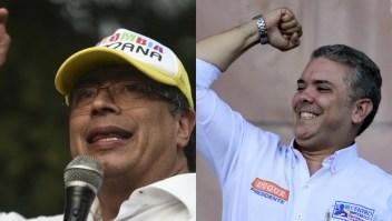A quién apoya Vargas Llosa: ¿Petro o Duque?