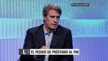 ¿Qué le puede pedir el FMI a Argentina?