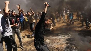 #MinutoCNN: Condenan acciones de Israel en Gaza