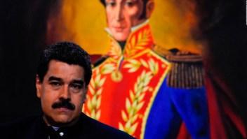Maduro en busca de la reelección en Venezuela