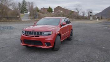 CNN Dinero Automotriz: Jeep conquista terrenos con su nueva Grand Cherokee