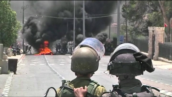 Violencia en Gaza: Hamas anuncia represalia inminente