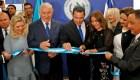Guatemala abre las puertas de su embajada en Jerusalén