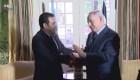 Guatemala inaugura embajada en Jerusalén
