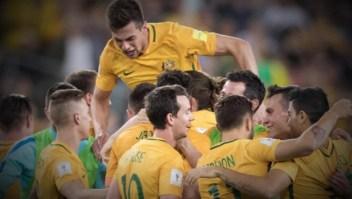Un panorama complicado para Australia en Rusia 2018