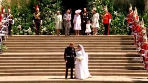 ¿Fue Markle la primera mujer afrodescendiente en casarse con un miembro de la realeza europea?