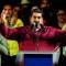 Nicolás Maduro es reelecto presidente de Venezuela