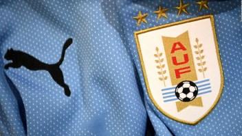 Uruguay, pionero en los mundiales de fútbol