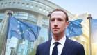 Zuckerberg se prepara para comparecer ante el Parlamento Europeo