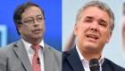 ¿Por qué Iván Duque y Gustavo Petro lideran las encuestas en Colombia?