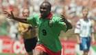 #DatoMundialista: Camerún tiene un récord casi para la posteridad