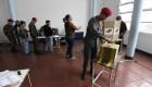Cifras que explicarían la decepción del votante en Venezuela