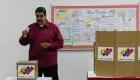 Becerra: Es ingenuo pensar en una salida democrática en Venezuela