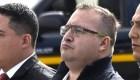 Imputan tres delitos al exgobernador de Veracruz Javier Duarte