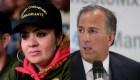 Nestora Salgado responde a Meade tras segundo debate